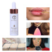 Lip Makeup Base Essence Moisturizing Nourishing Skin Brighten Makeup Rose Gold Foil Essence Oil