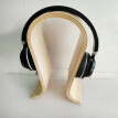 Home Headphone Stand Desktop Portable Universal U Shape Wooden Studio For Sony