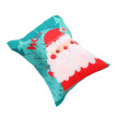 Christmas Napkin Cover Bag Xmas Party Home Table Tissue Box Paper Towel Napkin Case Holder