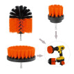 Electric Drill Cleaning Brush Grout Power Scrubber Cleaning Brush Cleaner Tool