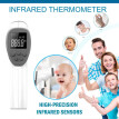 Baby Adult Forehead Thermometer Digital Infrared Body Temporal Thermometer