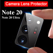For Samsung Galaxy Note 20 Ultra Camera Lens Tempered Glass Screen Protector