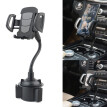 Universal Car 360°Adjustable Cup Holder Mount for iPhone 11pro/Pro Max