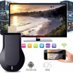 M2 Plus Anycast Wifi Dongle USB Wireless Screen Display Receiver For Smartphoen Tablet to TV HDTV