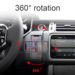Mini Strip Shape Magnetic Car Phone Holder Stand GPS Car Mount Dashboard For IPhone Samsung Xiaomi Wall Metal Magnet