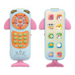 Baby Mobile Phone Toys for Baby Music Phone Early Educational Learning Telephone Kids Musical Toy