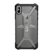 UAG Apple iPhone Xs Max (6.5 inch) anti-drop phone case / protective case diamond series transparent black