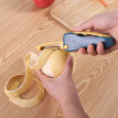 Fruit Peeler Paring Knife Two-in-One Fruit and Vegetable Planer Grater Scraper