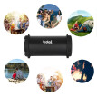 Outdoor Wireless Super Bass Subwoofer Sport Sound Box FM Stereo Speakers Portable Bluetooth Speaker For Travel Party hot