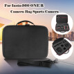 For Insta-360 ONE R Camera Bag Sports Camera Carrying Bag Accessories Portable