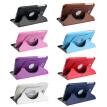 360 Rotating Leather Case Cover For Samsung Galaxy Tab 3 7.0 P3200