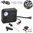 Tire Inflator Car Air Pump Compressor Electric Portable Auto 12V 150 PSI