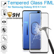 1PC HD Tempered Glass Screen Protector Film  for Samsung Galaxy S10 6.1inch