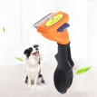 Cleaning Tools Dog Cat Pet Hair Removal Brush Combs GroomingBrush Pet Supply Detachable Clipper Attachment Pet Trimmer Combs2020