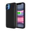 For iPhone 11 Battery Case 6200mAh Rechargeable Portable External Battery Charger Pack For IPhone 11/11 Pro/11 Pro Max
