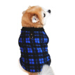 2019 New Autumn Pet Dog Clothes Warm Down Jacket Waterproof Coat Hoodies for Chihuahua Dogs for Puppy Wholesale Pet Clothing