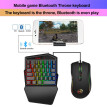 Hot K88 Wireless Bluetooth Keyboard Mouse Set for PUBG Mobile For PC Tablet Phone