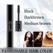 7ml Styling Hair Dye Pen Single Use Instant Dark Root Coverage Easy Apply DIY