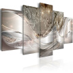 5 X Unframed Modern Abstract Art Canvas Oil Painting Picture Print Home Decor