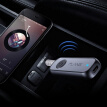 Car Bluetooth Audio Receiving Mobile Phone bluetooth aux 5.0 Adapter Selfie aux bluetooth adapter for car