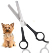 3pcs Pet Hair Cleaning Tool Dog Hair Scissor Cutting Tools Dog Hair Clipper Pet Supplies