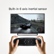 Multifunctional 2.4G Mini Wireless Keyboard Mouse Infrared Remote Control 3-Gyro and 3-Gsensor Air Control