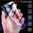 Protective On For iPhone 7 Tempered Glass Screen Protector Glass For iPhone 7 7 Plus 6 5S 5 4S 2.5D 9H Glass For iPhone X