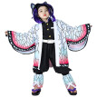 Children Kids Cosplay Suit Boys Girls Clothes Pajamas Set Ghost Killing Blade
