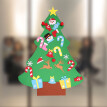DIY Christmas Tree Set With Ornaments For Kids,Xmas Gifts,Door Wall Hanging