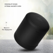 A11 Bluetooth Speaker Portable Mini Wireless Speakers Player USB Radio FM Mp3 Music for Mobile phone