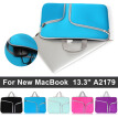 For MacBook 13.3 Laptop Sleeve Case Carry Bag Universal Laptop Bag For MacBook Samsung Chromebook HP Acer Lenovo