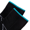 Muply Breathable Elastic Compression Meia Protector Men's Socks Women Relieve Swell Meias Ankle Sock Supportn Sokken