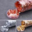 Resin Filler For Jewelry Marking Foil Flakes Leaf For Nails Case Decor Art Style
