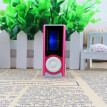 Shiny Mini USB Clip LCD Screen MP3 Media Player Support 16GB Micro SD