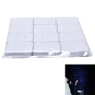 12 Pcs/set White Snow paper Snowflakes Snowstorm Magician Magic Tricks Props