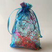 50 Pcs Organza Bags Jewelry Pouch Wedding Party Favor Gift Bag