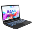Shenzhou (HASEE) Ares ZX8-CT5DA Intel Core i5-9400 RTX2060 alone 72% color IPS15.6-inch gaming laptop (8G 512G SSD)