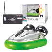 Mini RC Boat Hovercraft Boat Parent-child Interactive Water Toy for Children