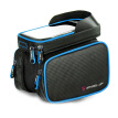 Bike Phone Bag Top Tube Bag Bike Phone Holder Cycling Front Frame Bag Outdoor Cycling Bicycle Storage Bag Pack