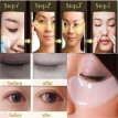 Gel Collagen Eye Bag Mask Anti-Wrinkle Dark Circle Under Eye Patches Makeup