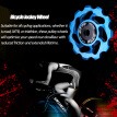 ZTTO 11T MTB Bicycle Rear Derailleur Jockey Wheel Ceramic Bearing Pulley CNC Road Bike Guide Roller Idler 4mm 5mm 6mm
