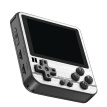 2100mah ABS Retro Gaming Console Handheld Joystick Game Player Portable Pocket Console for PSP/N64/NDS/PS Game Forms