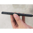 Universal 2 in 1 High-precision Capacitive Pen Stylus For iPhone iPad Tablet Samsung Phone GPS Color:Black