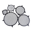 4/6/8/10/12'' Car Audio Speaker Mesh Cover Protector Video Accessorries
