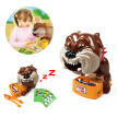 Halloween Gift Vicious Dog Tricky Toy Games for Parent-child Children/Family Party Fun