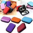 Travel Digital USB Storage Cable Earphone Organizer Bag Case Insert Flash Drives
