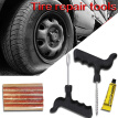 8Pcs/Set Tire Repair Kit For Cars Trucks Motorcycles Bicycles Electric Motorcycles