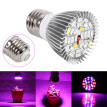 Tuscom 28W E27 Led Flower Hydroponic  Light Lamp Bulb Full