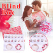 ANNA Valentine's Day Jewelry Lady Surprise Gift Gift Box Bracelet DIY Blind Box Set