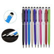 1/5/10X 2In1 Touch Screen Stylus Ballpoint Pen For Ipad Iphone Tablet Smartphone